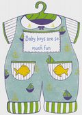 New Baby - Boy - Boys Outfit